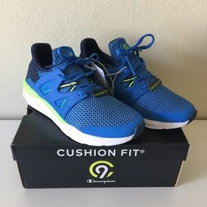 7d8c063205c Flare Cushion Fit Performance Athletic Shoes